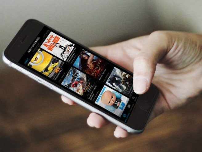 Stream movies with free data from local telcos