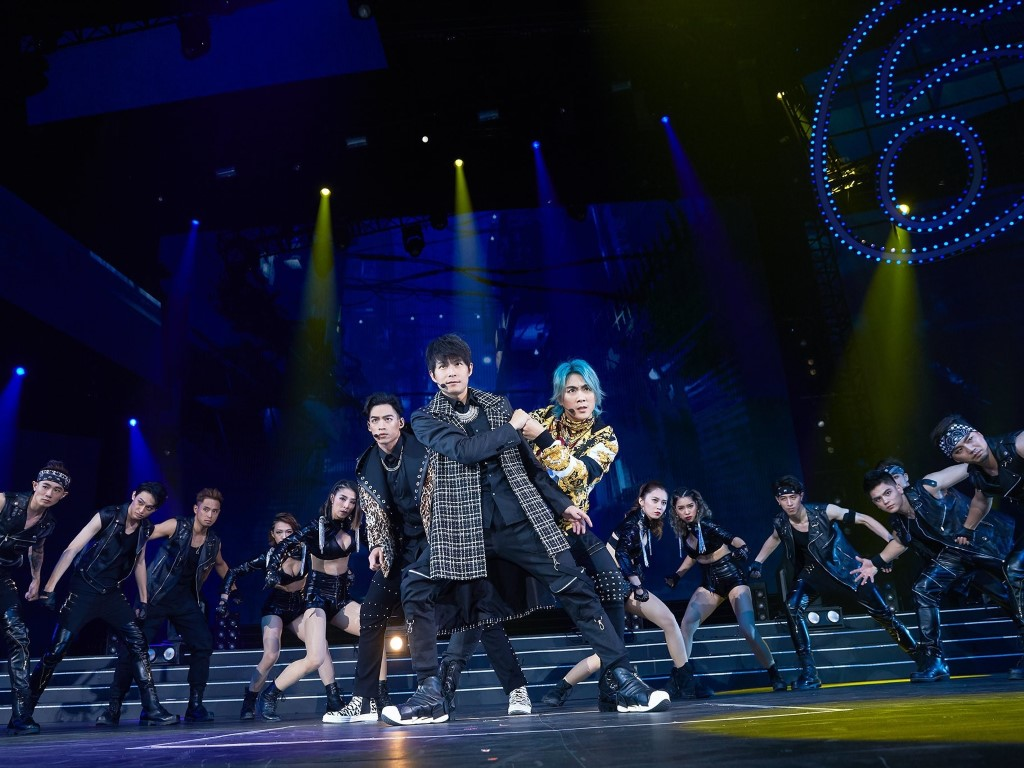 5566's concert in Malaysia postponed again