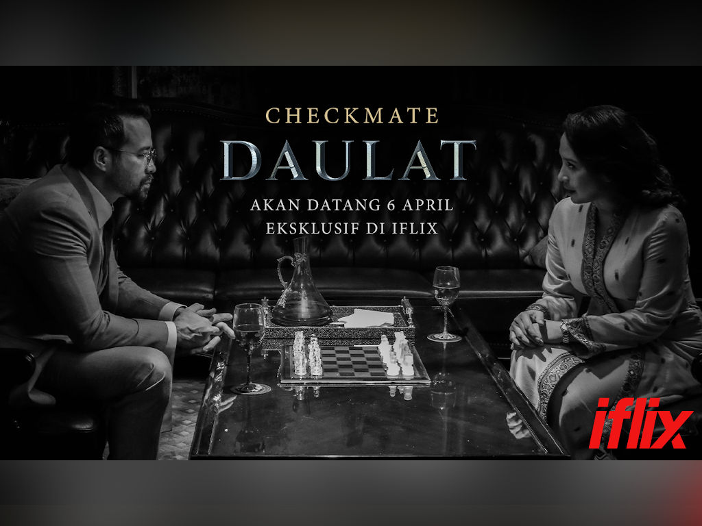 """""""Daulat"""" will be released for free on iflix"""