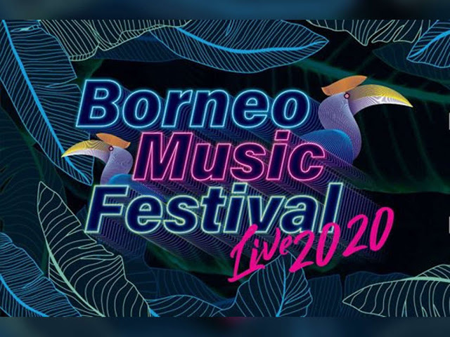 Postponed Borneo Music Festival Live 2020 begins refund process