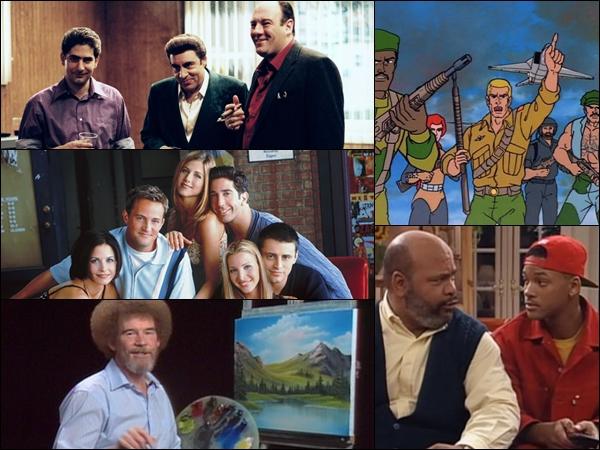 Classic TV series you should start watching again