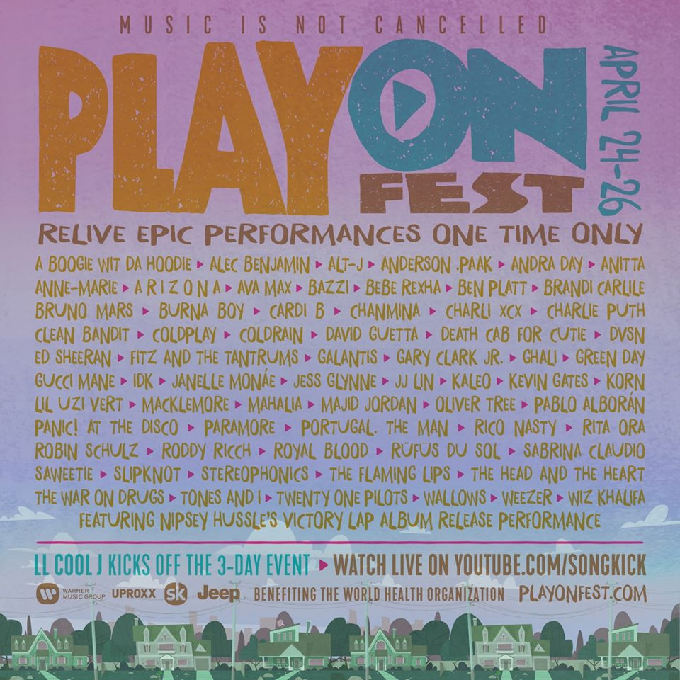 playon2Bfest2Bperformers