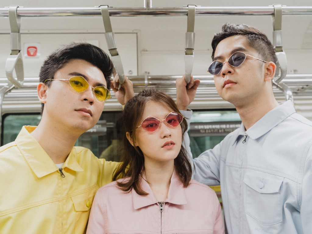 HubbaBubbas happy to land on Spotify's K-Pop X-Over playlist with new single