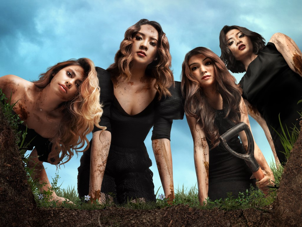 "Emil Heradi enters new territory with ""Pretty Little Liars"""
