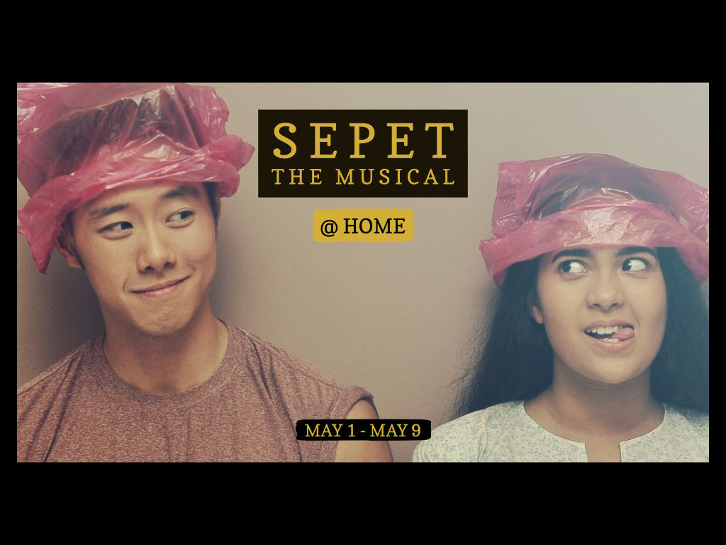 """Sepet the Musical"" to stream on YouTube for free"