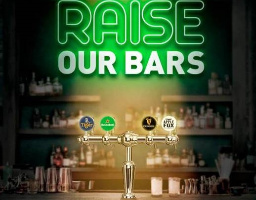 """Heineken launches """"Raise Our Bars"""" to support local bars after MCO ends"""