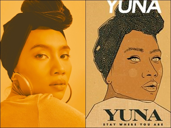 """Yuna wants fans to be part of her """"Stay Where You Are"""" music video"""
