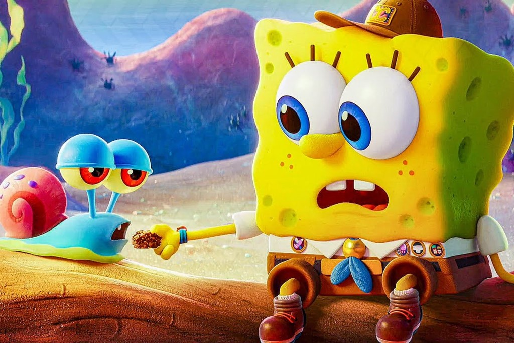 12Bspongebob