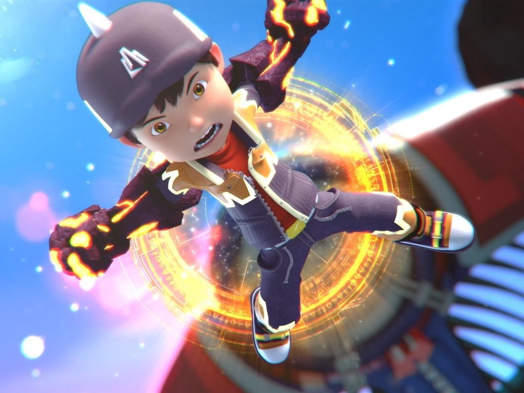 """""""BoBoiBoy Movie 3"""" is on the cards"""