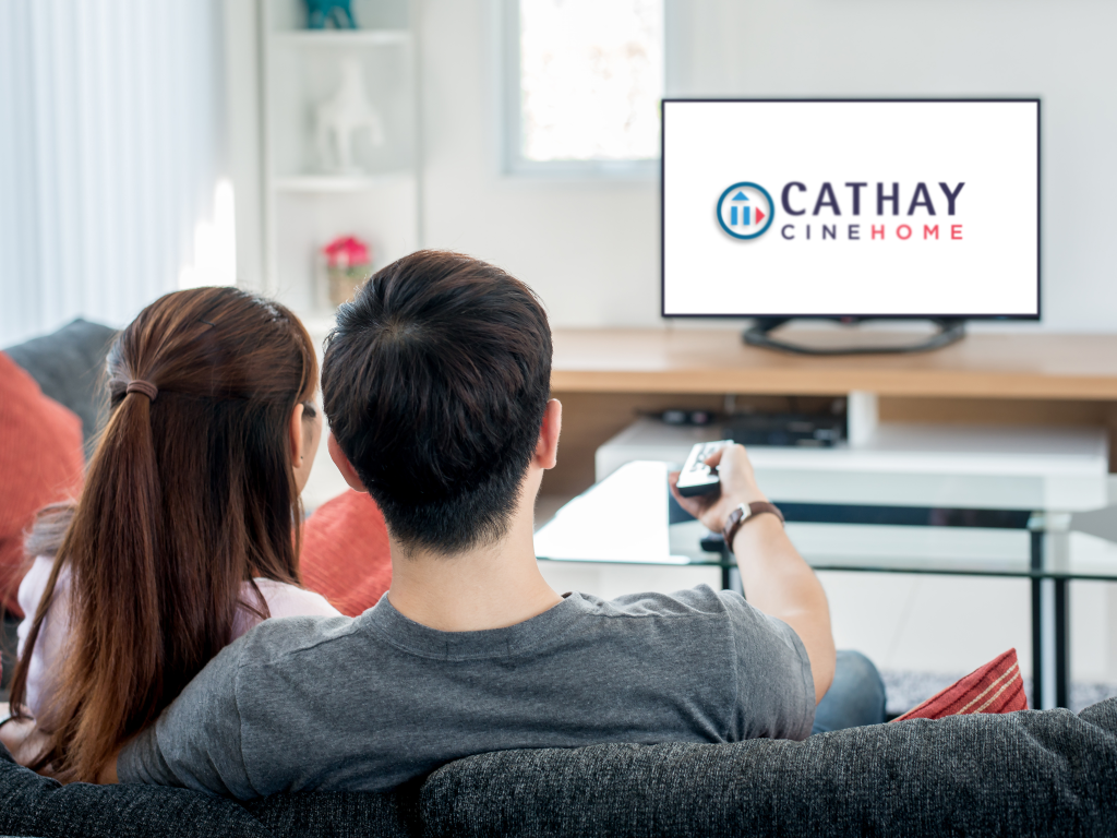 mm2 to launch new movie streaming platform Cathay CineHOME