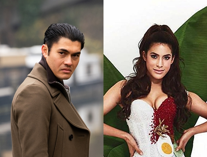Henry Golding calls out Miss Universe Malaysia's racist remarks