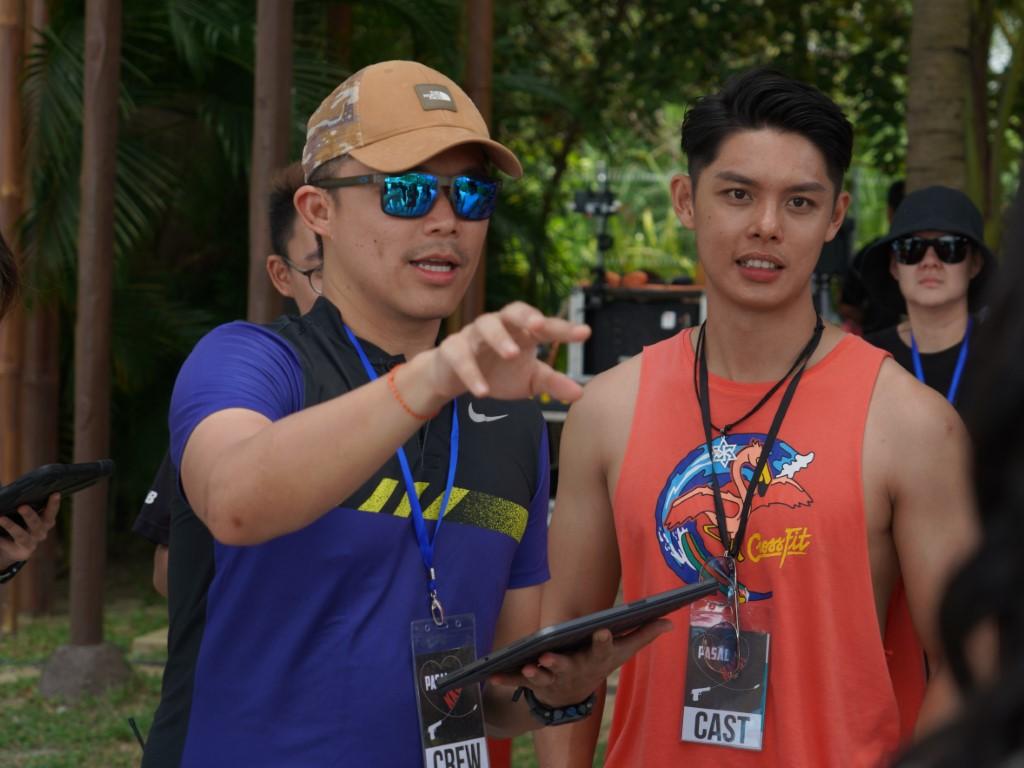 """Wira"", ""Paskal"" stars to lead Malay-language romantic comedy next"