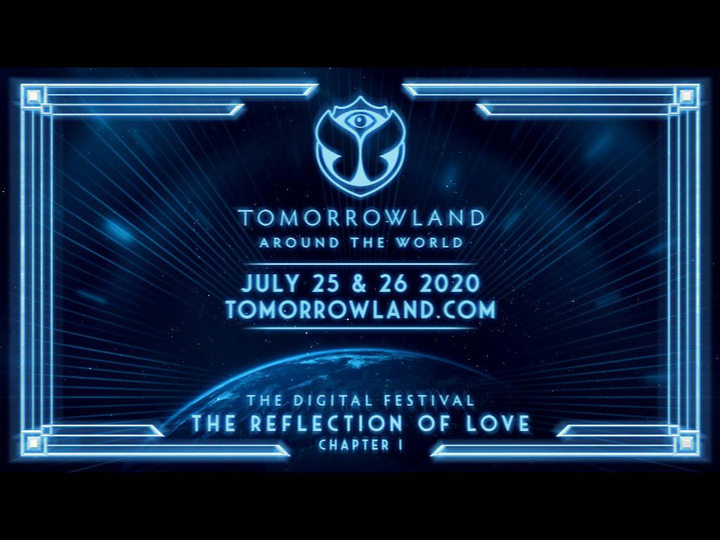 """Tomorrowland Around the World"" reveals full lineup"