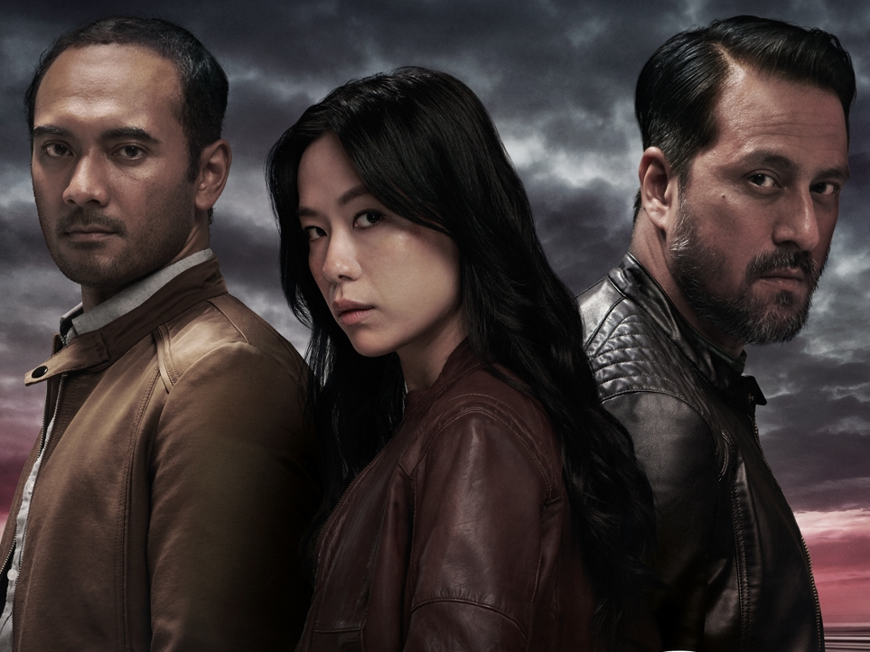 """""""The Bridge"""" returns with action-packed second season"""