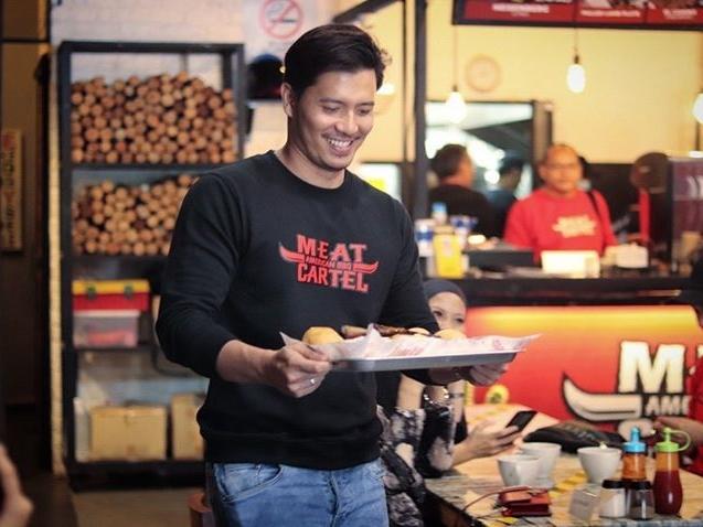 Fattah Amin launches Meat Cartel franchise