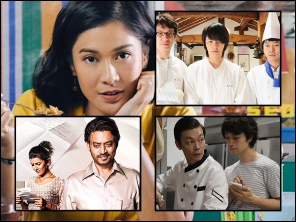 10 Asian movies that foodies can enjoy