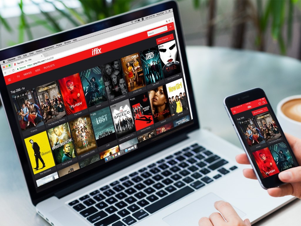 Tencent acquires iflix to extend WeTV's presence in Southeast Asia