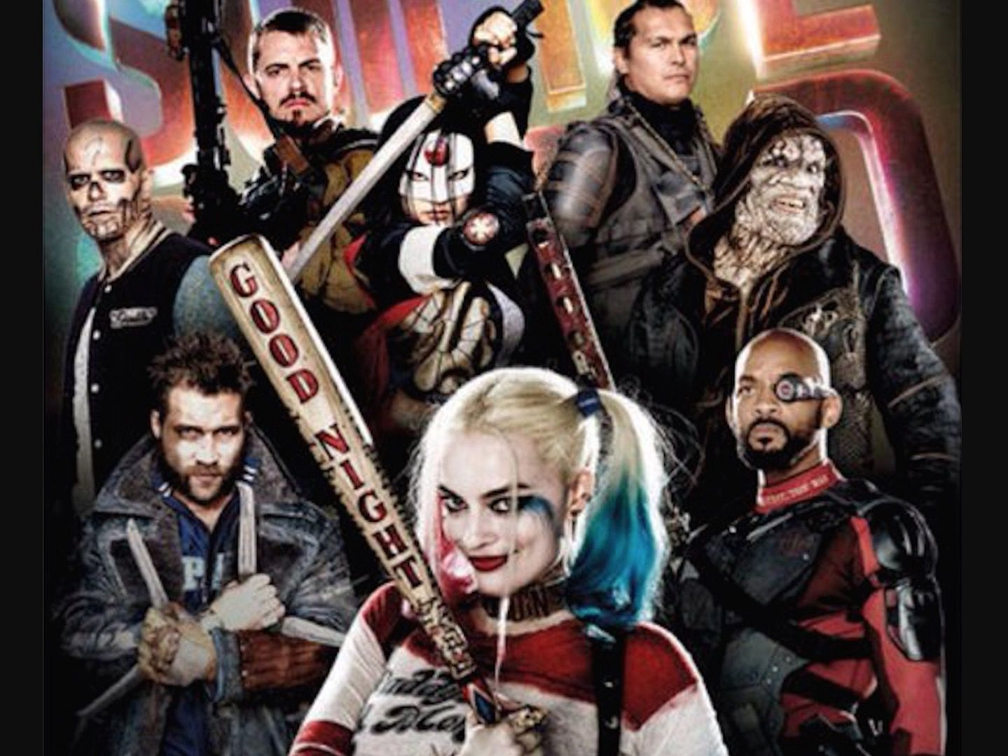 """""""Suicide Squad"""" game might involve """"The Justice League"""""""