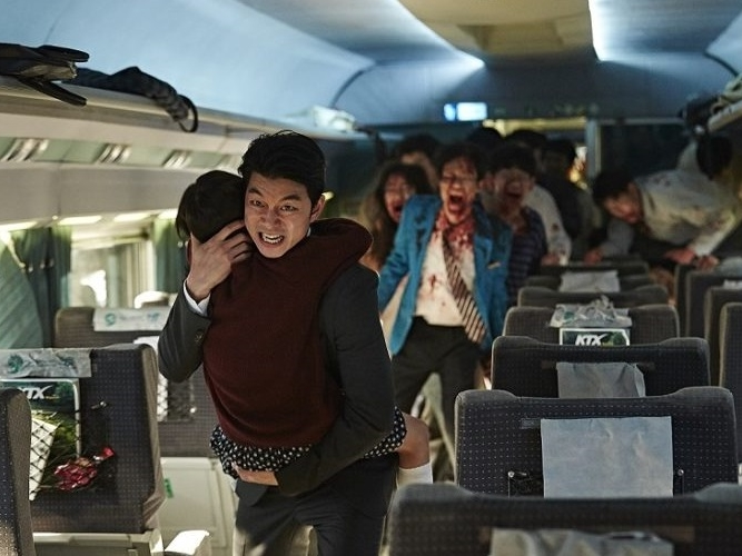 """Watch the trailer for the extended version of """"Train to Busan"""""""