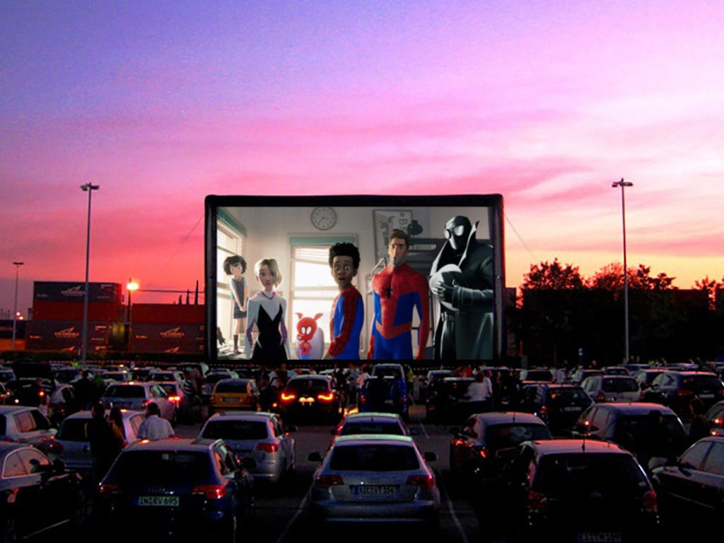 More drive-in cinemas are opening in Malaysia soon!