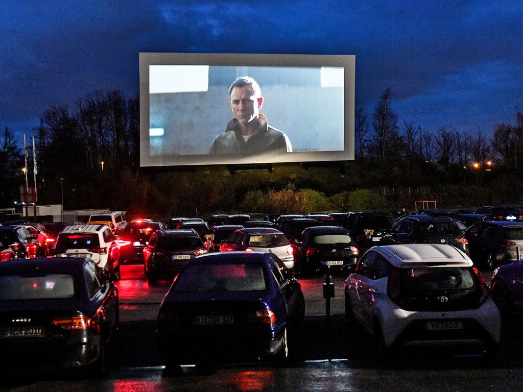 FINAS to check Film Exhibition License for drive-in cinemas