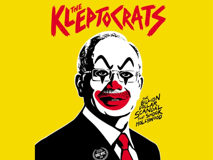 "Malaysians will get to stream ""The Kleptocrats"" for free this weekend"