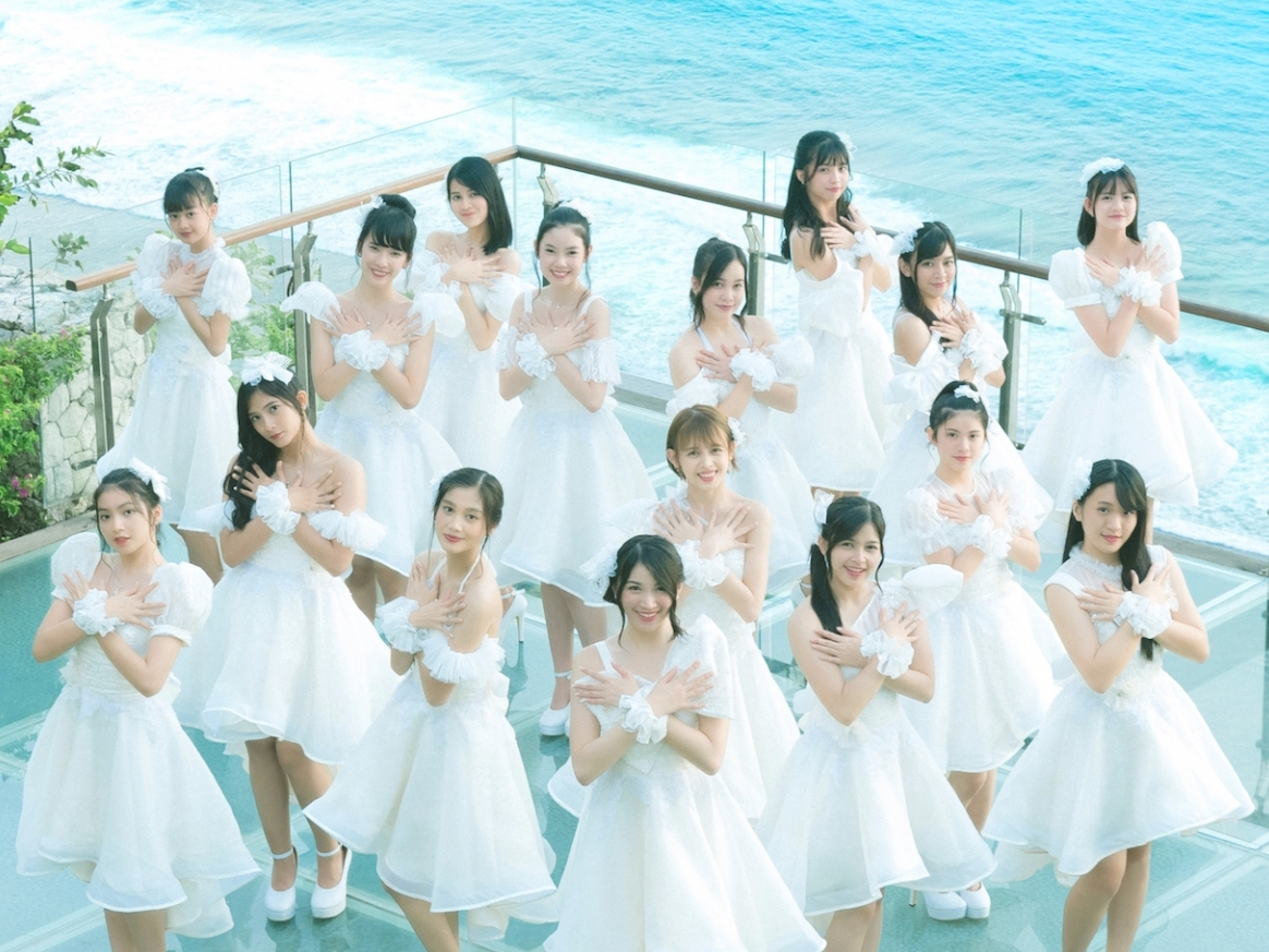 JKT48 is excited to perform with sister group SKE48 at JEMY 2020!