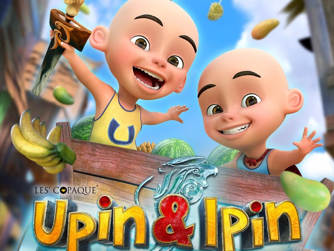 """Upin Ipin"" musical to tour abroad next year"