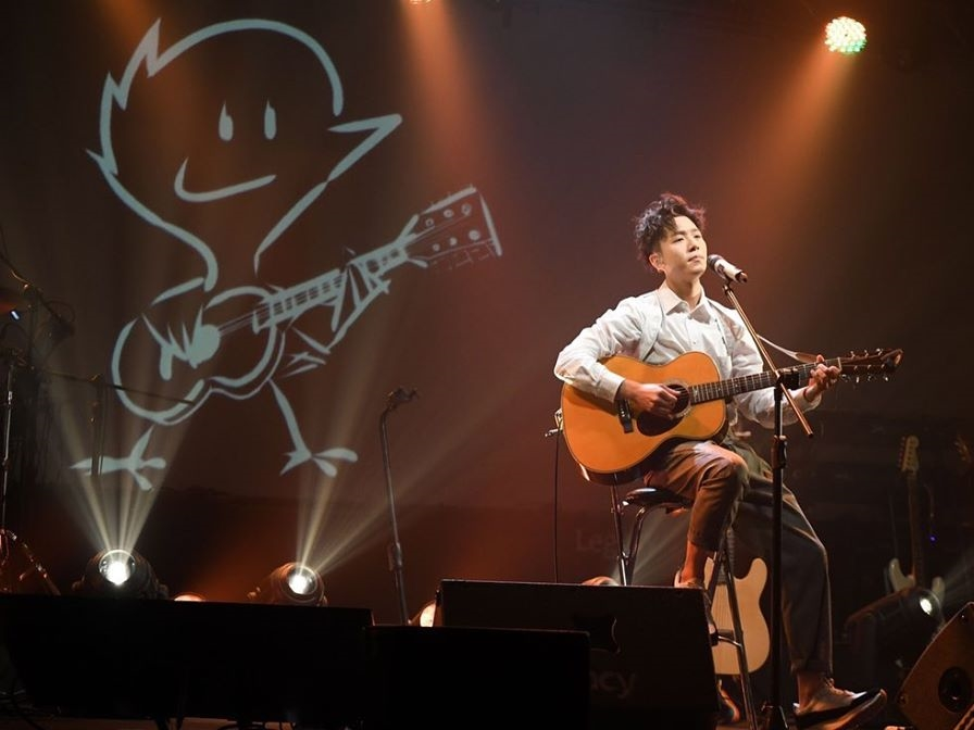 Wei Bird postpones Singapore, Malaysia concerts to 2021