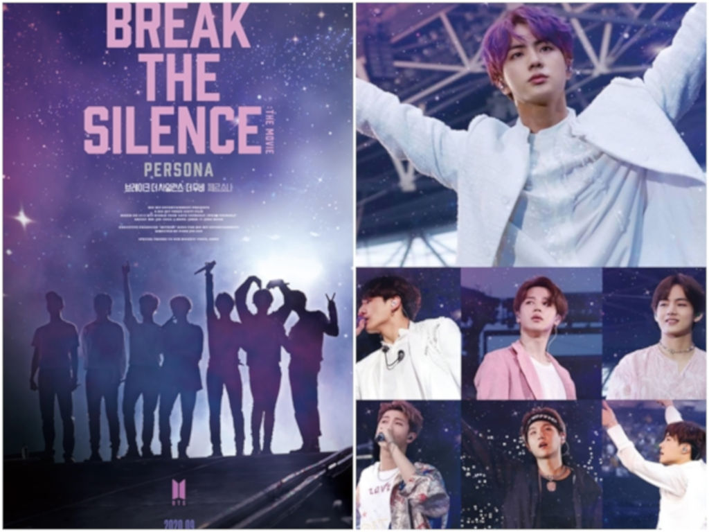"""5 reasons why ARMY must watch BTS' """"Break The Silence: The Movie"""""""