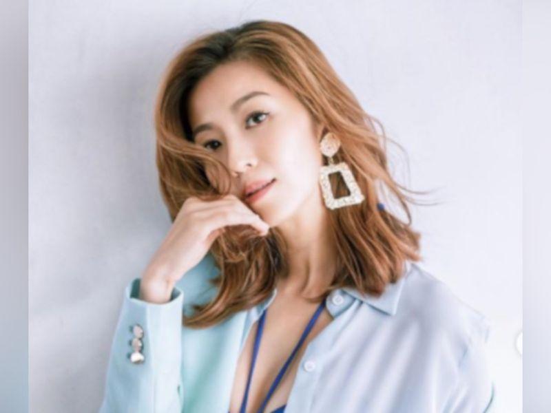 Yoyo Chen finally regains her social media account