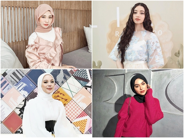 Top Instagram influencers in Malaysia [Part 1]