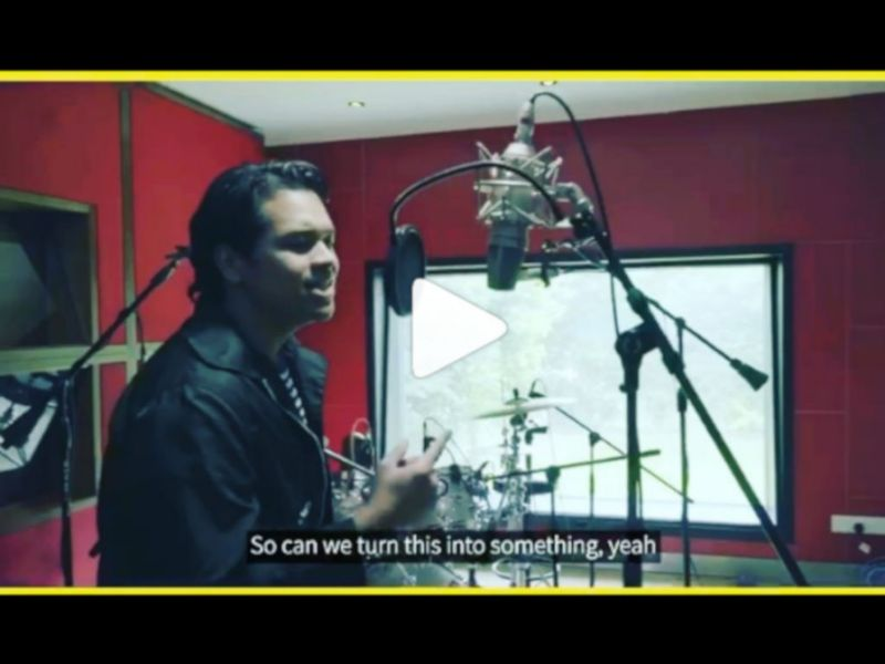 Aizat Amdan represents Malaysia in new Korean song collaboration