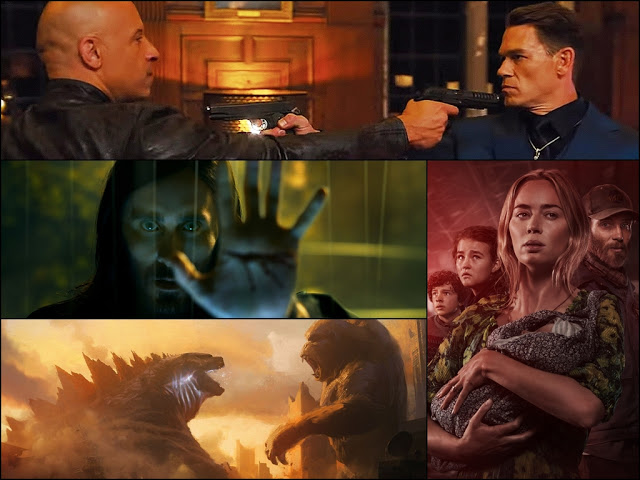 2020 movies postponed to next year [Part 1]