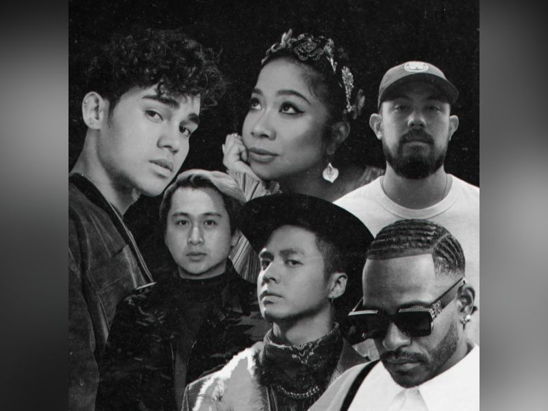 "Zee Avi teams up with American, Filipino performers for ""RISE"""