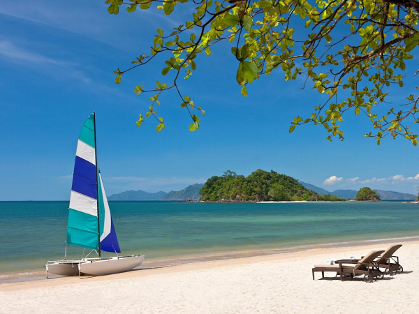 Rejuvenate yourself with these special offers from The Andaman, Langkawi