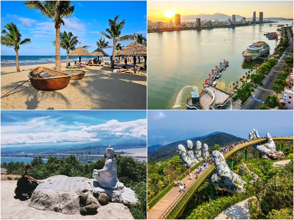 Find peace at these tranquil destinations in Da Nang, Vietnam