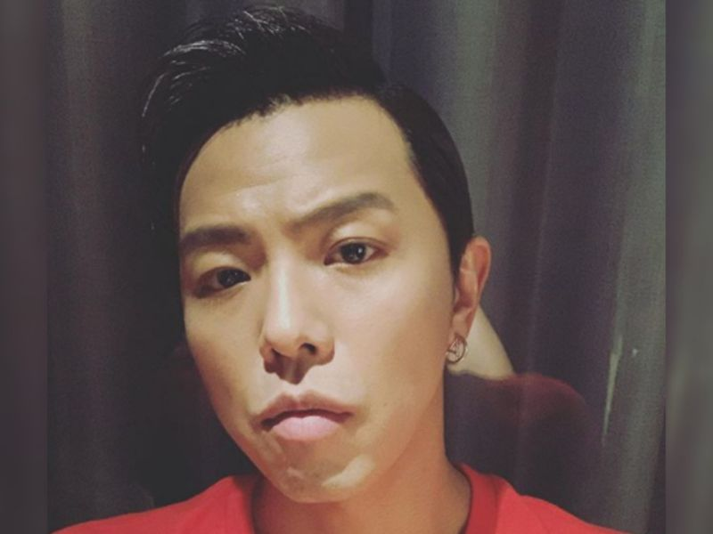 Alien Huang's family to sell his belongings for charity