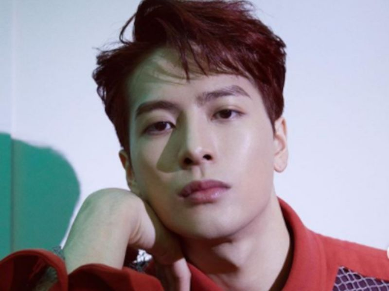 Jackson Wang doesn't see himself being an actor