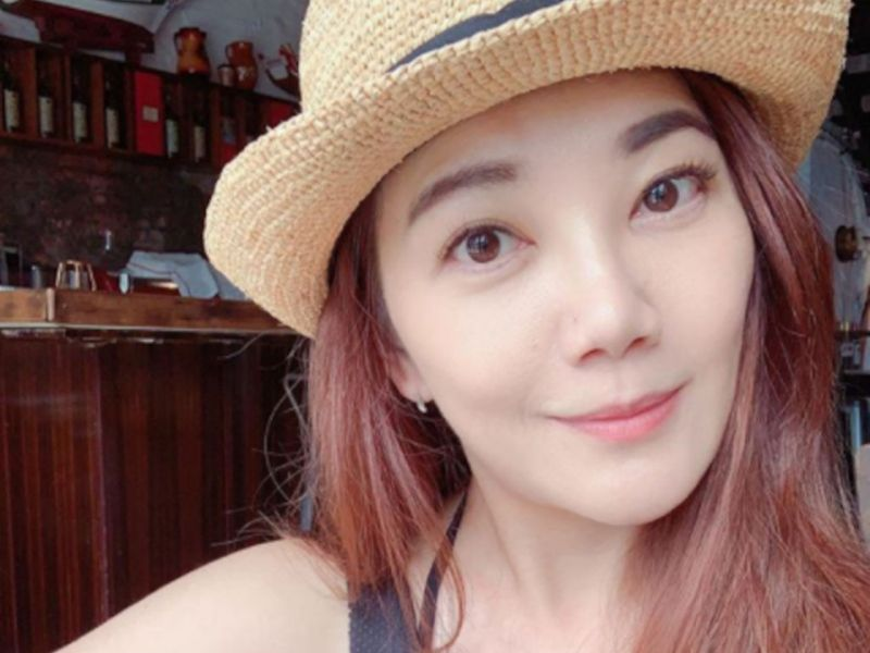 Fish Leong ready to move on from marriage failure