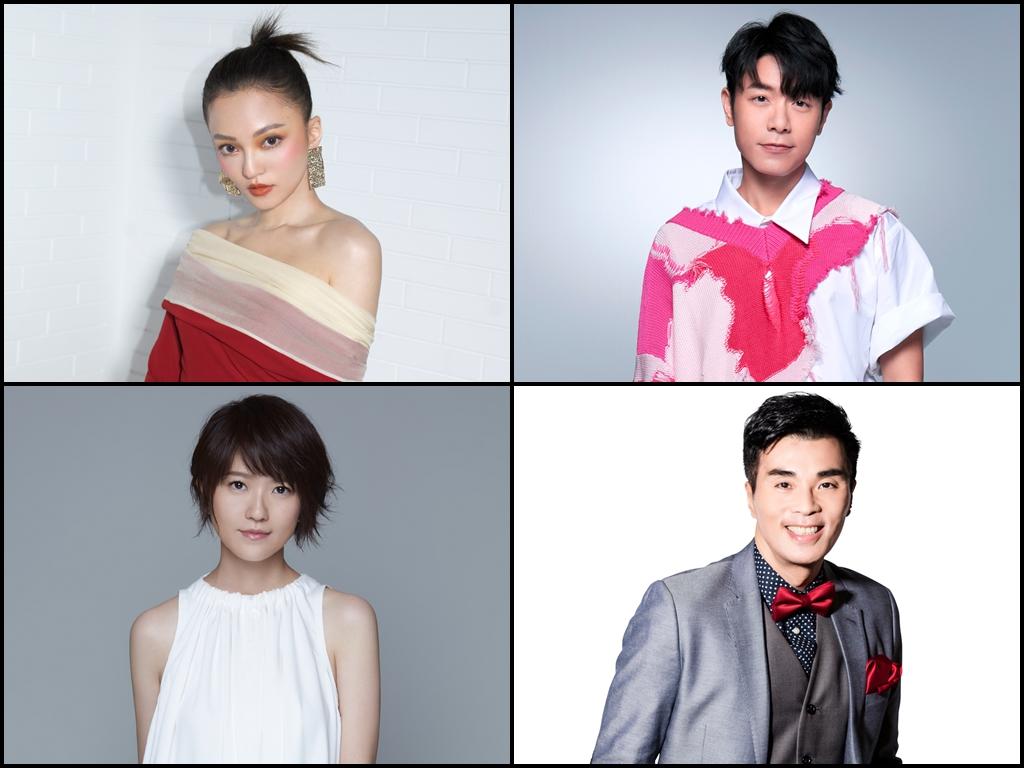 """Angela Zhang, Wei Bird among headliners for """"Rock With Us"""""""