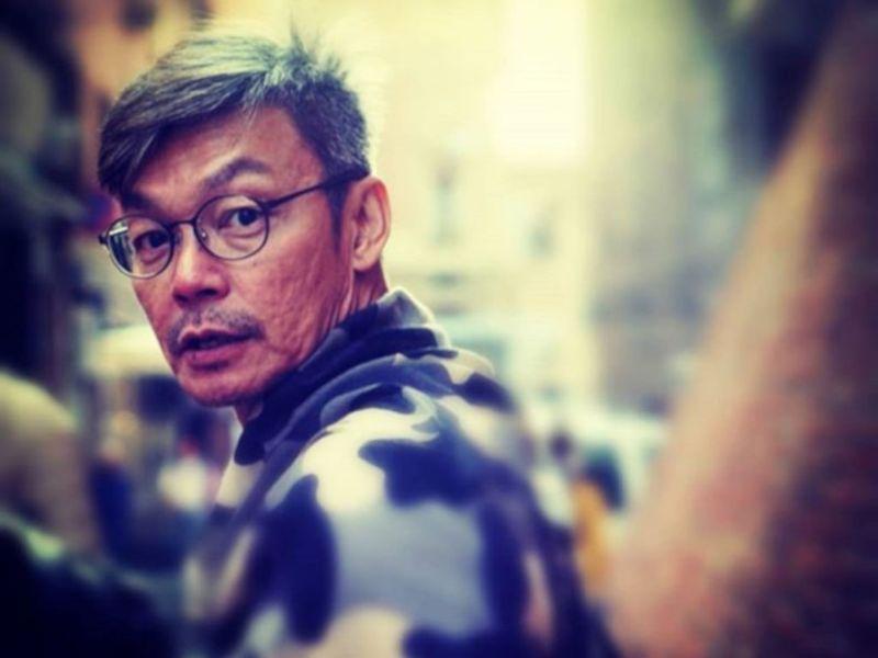 Mark Lee surprised by Golden Horse Best Actor nomination