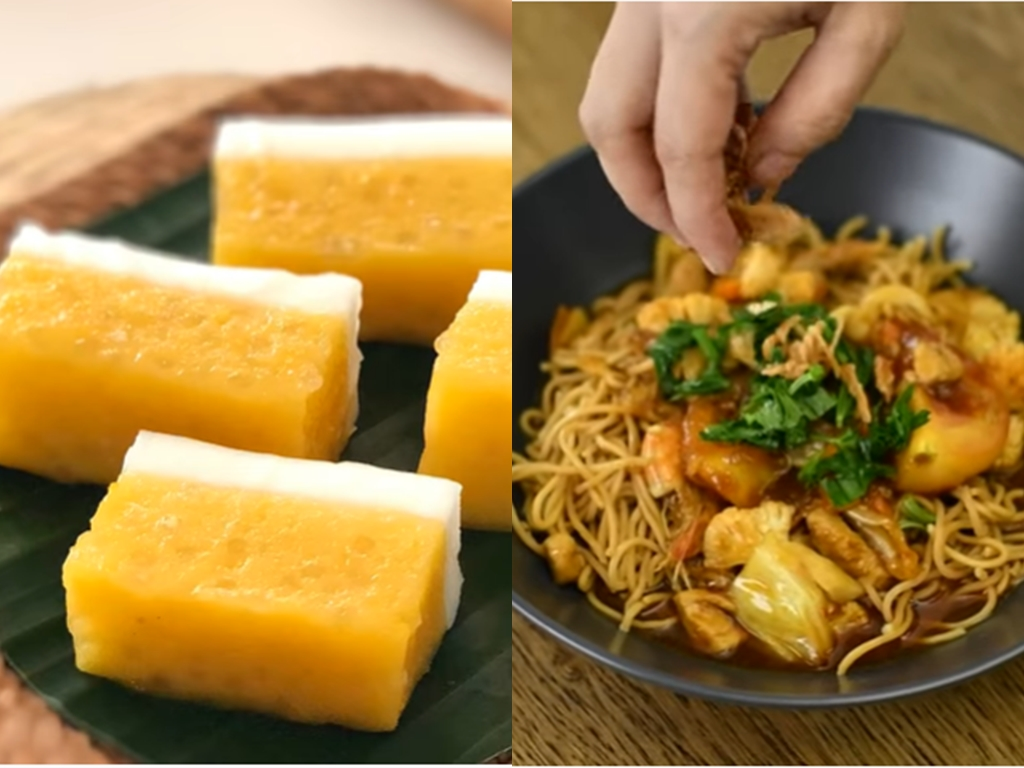5 Popular Malaysian YouTube Channels to Learn Cooking From