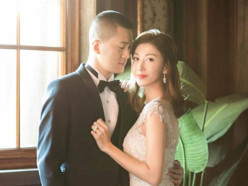 Rain Li admits divorce less than two years after marriage