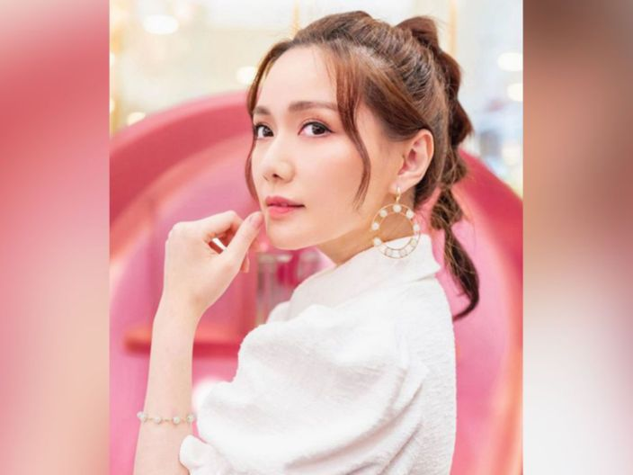 Roxanne Tong denies conflict with Jacqueline Wong
