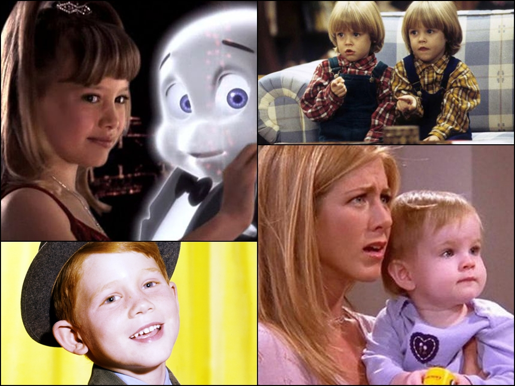 What are these 10 former child stars doing now in 2020?
