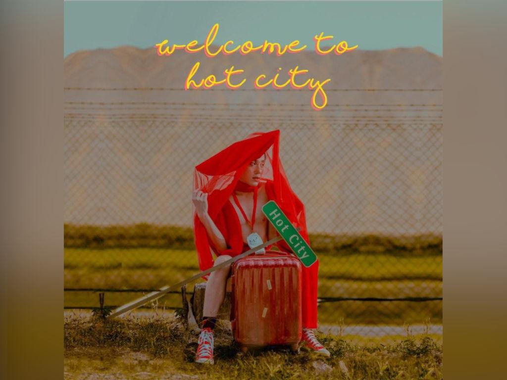 """Leon Markcus heats up November with """"Hot City"""" virtual tour!"""