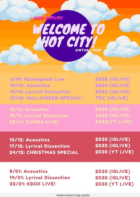 leon2Bmarkcus2Bhot2Bcity2Bschedule