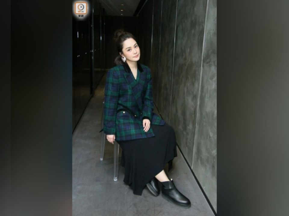 Gillian Chung says no to another marriage