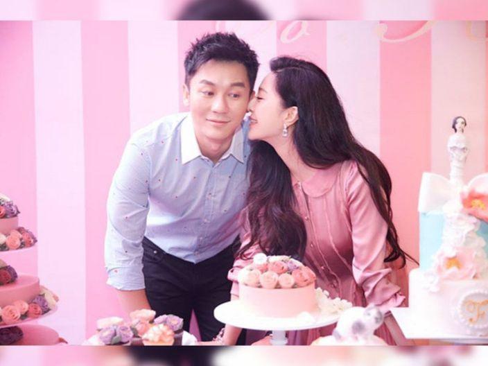 Fan Bingbing reveals reason for breakup with Li Chen